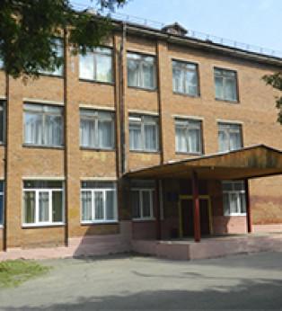 МОУ Петровская школа-интернат «Содружество»